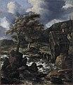 Jan van Kessel - Noors landschap - 1401 (OK) - Museum Boijmans Van Beuningen.jpg