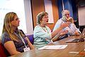 Jane Darnell bij de Wikimedia Conferentie 2014 (15657786706).jpg
