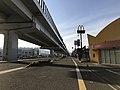 Japan National Route 202 and Fukuoka Express Circular Route near Kamo Station 4.jpg