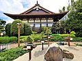 Japan Pavilion at Epcot (16899100162).jpg