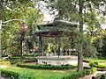 Jardim de Loures - Coreto.JPG