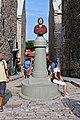 Jean-Robert Drouillard, Bust of Mary Ann.jpg
