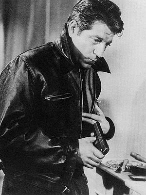 Jean Gabin - Gabin in Le Jour Se Lève (1939)