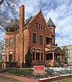 Jeffery and Mary Keating House Denver CO.jpg