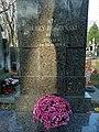 Jerzy Duszynski grób Powązki 02.jpg