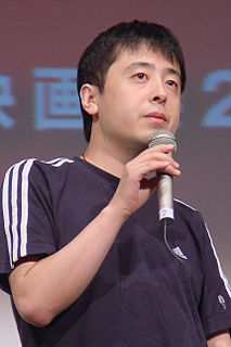 Jia Zhangke Chinese film director and screenwriter