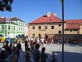 Jirkov - Akce ZUŠ u hasičárny - 30. 5. 2011 - 02.JPG