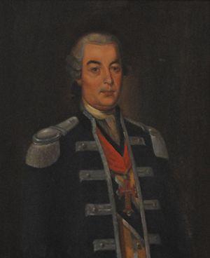 João Frederico Ludovice - João Frederico Ludovice.