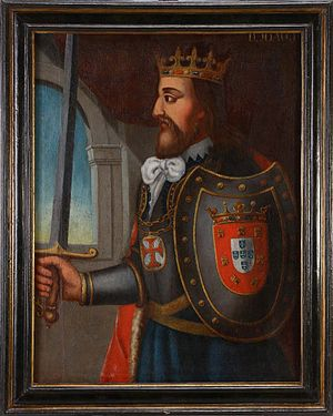 John II of Portugal - King John II