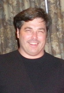 Joe Pruett writer