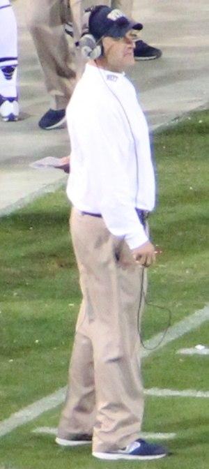 Joe Rudolph - Rudolph in 2013