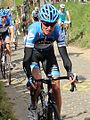 Johan Vansummeren Ronde van Vlaanderen 2012.jpg