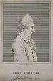 Johann Friedrich, Graf von Struensee. Etching by W. Nicholls Wellcome V0005644.jpg