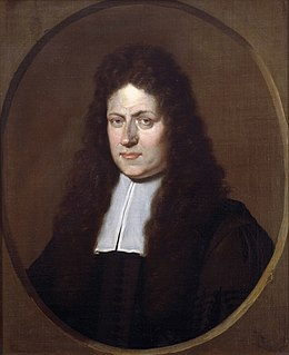 Johannes Georgius Graevius (1632-1703), by Anonymous.jpg