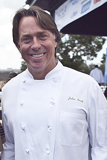 John Besh The Kitchen Food Network