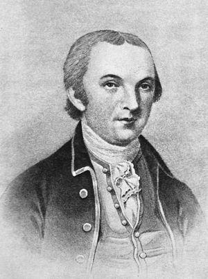 John Cochran (physician) - Image: John Cochran (1730–1807)