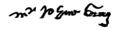 John Craig signature.png