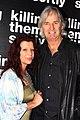 John Jarratt with Rosa Miano 2012.jpg