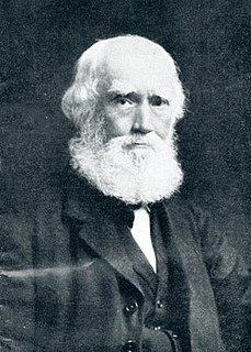 department store founder, born 1836