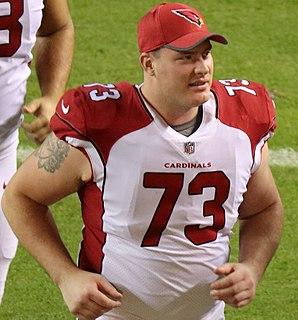 John Wetzel (American football) American football player