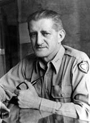 John R. Hodge - LTG John Reed Hodge