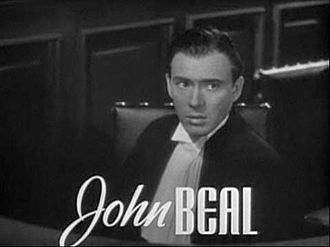 John Beal (actor) - Beal in the trailer for Madame X