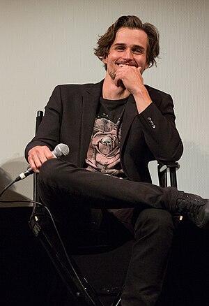 Jon-Michael Ecker - Ecker in 2016