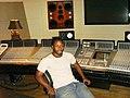 Jon Gos 5, Studio 9000, PatchWerk Recording Studios, 2007.jpg
