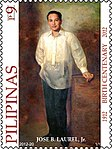 José Laurel Jr 2012 stamp of the Philippines.jpg