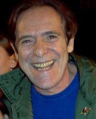 José de Abreu - José de Abreu in 2004