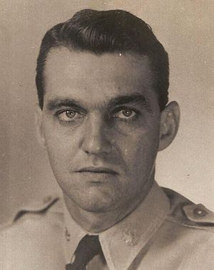 Muñiz Air National Guard Base - Lieutenant Colonel José Antonio Muñiz, co-founder of the PRANG.
