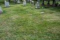 Joseph Conry grave section 53 - Mt Olivet - Washington DC - 2014.jpg