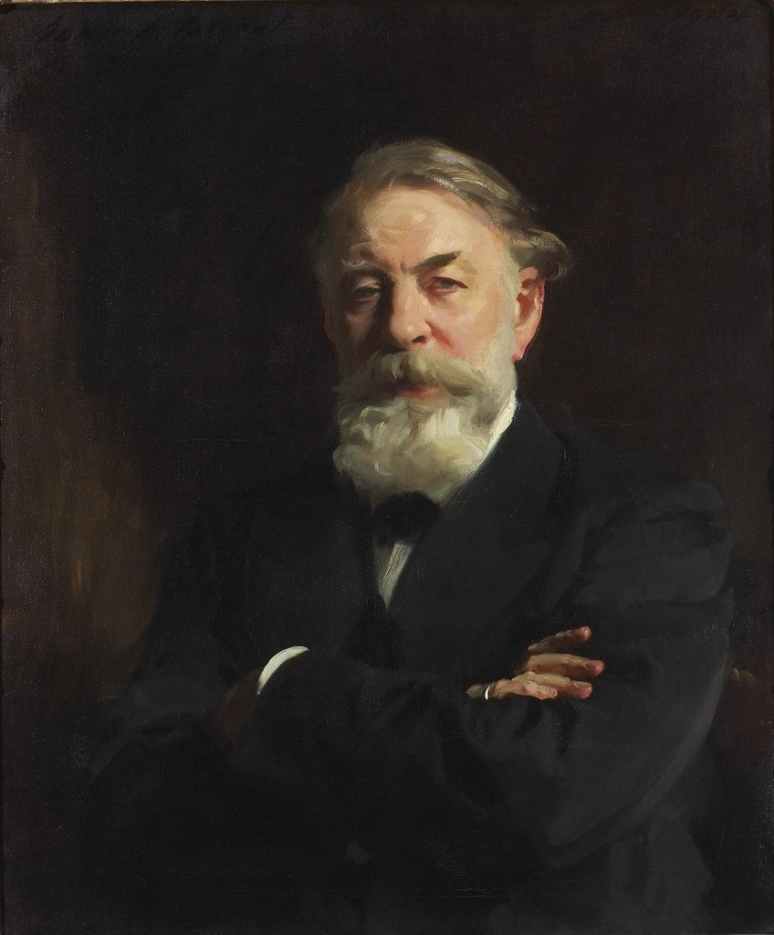 Joseph Joachim, 1904