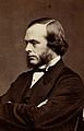 Joseph Lister, 1st Baron Lister (1827 – 1912) surgeon Wellcome V0027870ER.jpg