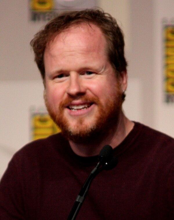 Photo Joss Whedon via Wikidata