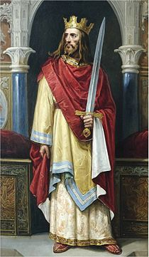 Juan II de Castilla (Ayuntamiento de León).jpg