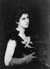 Portrait of Mrs. Charles L. Hutchinson