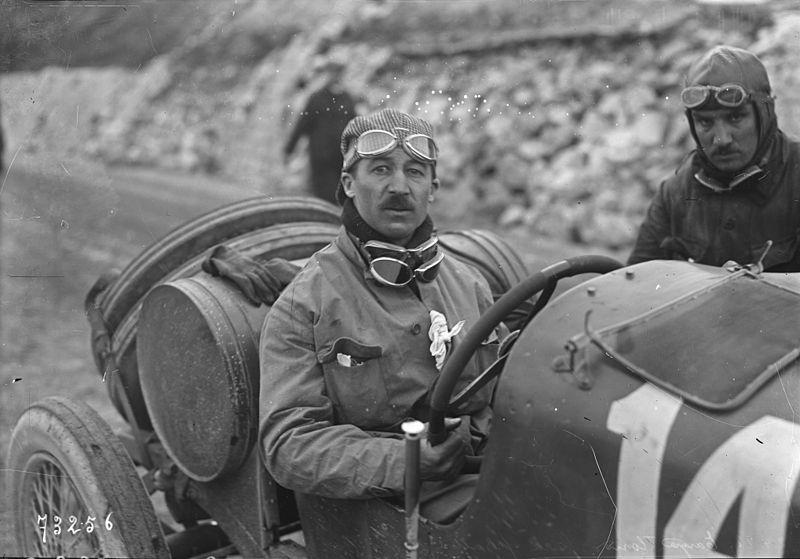 File:Jules Goux in his Ballot at the 1922 Targa Florio (7).jpg