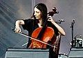 Julia Kent at Primavera Sound 2011 (a).jpg