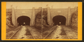 Junc's R.R. (railroad) tunnel under Market & Chestnut Streets, from Robert N. Dennis collection of stereoscopic views 2.png