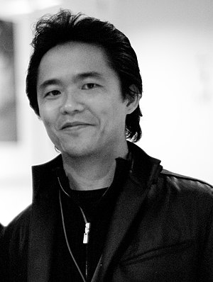 Pokémon X and Y - Junichi Masuda (pictured) returned as a composer for the battle themes of X and Y while also serving as the games' director.