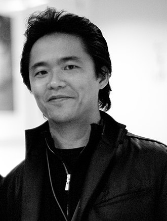 Pokémon X and Y - Junichi Masuda (pictured) returned as a composer for the battle themes of X and Y while also serving as the games' director