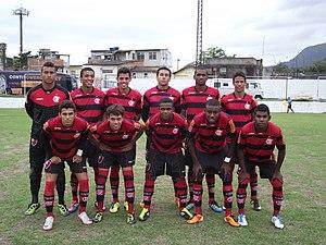 Clube de Regatas do Flamengo – Wikipédia b35c517e18e01