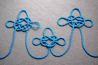 Jury rigging - Three variations of the jury mast knot