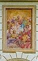 Köttmannsdorf Hollenburg Burganlage Torturm Sacra Conversazione 13072018 6011.jpg