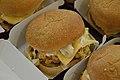 KFC - Chicken Zinger Burger - Kolkata 2015-10-21 6269.JPG