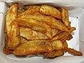 KFC Seasoned Potato Wedges (16987783077).jpg