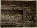 KITLV 28254 - Isidore van Kinsbergen - Relief on the west side of Panataran, Kediri - 1867-02-1867-06.tif