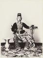 KITLV 4031 - Kassian Céphas - The crown prince of Yogyakarta Pangeran Adhipatti Anom Amengkoenegoro - Around 1895.tif