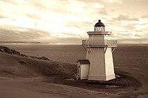 Kaipara North Head Lighthouse (6946080607).jpg